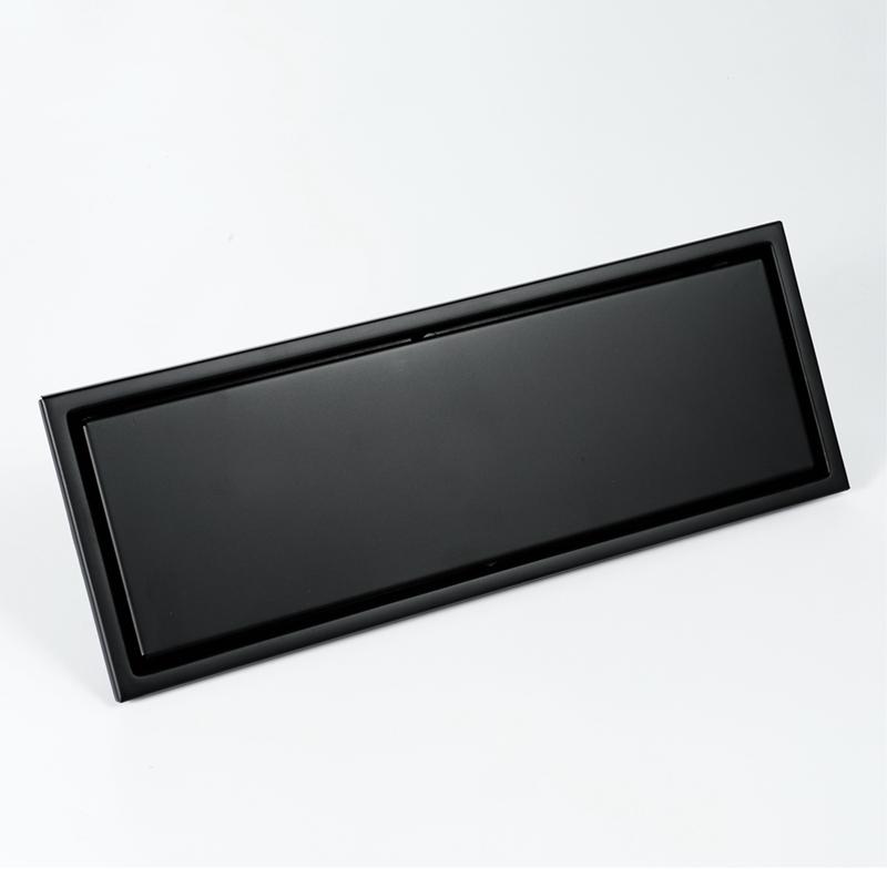 DesaguEs-de-Piso-Ducha-Lineal-de-Acero-Inoxidable-DesaguEs-de-Piso-E1L6 miniatura 15