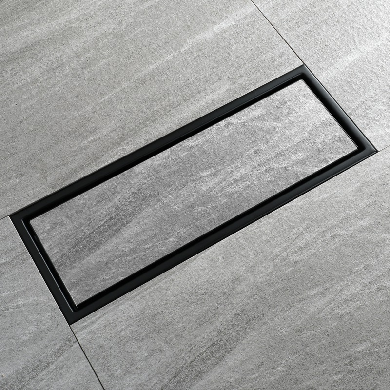 DesaguEs-de-Piso-Ducha-Lineal-de-Acero-Inoxidable-DesaguEs-de-Piso-E1L6 miniatura 16