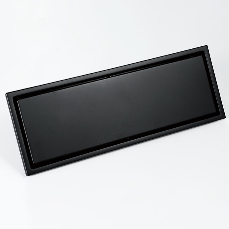 DesaguEs-de-Piso-Ducha-Lineal-de-Acero-Inoxidable-DesaguEs-de-Piso-E1L6 miniatura 20