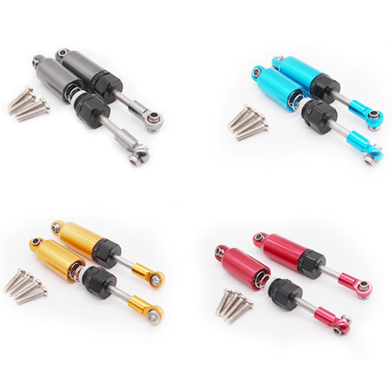 Upgraded Metal Shock Absorber for 1//18 WLtoys A949 A959 A969 A979 A959-B RC Car