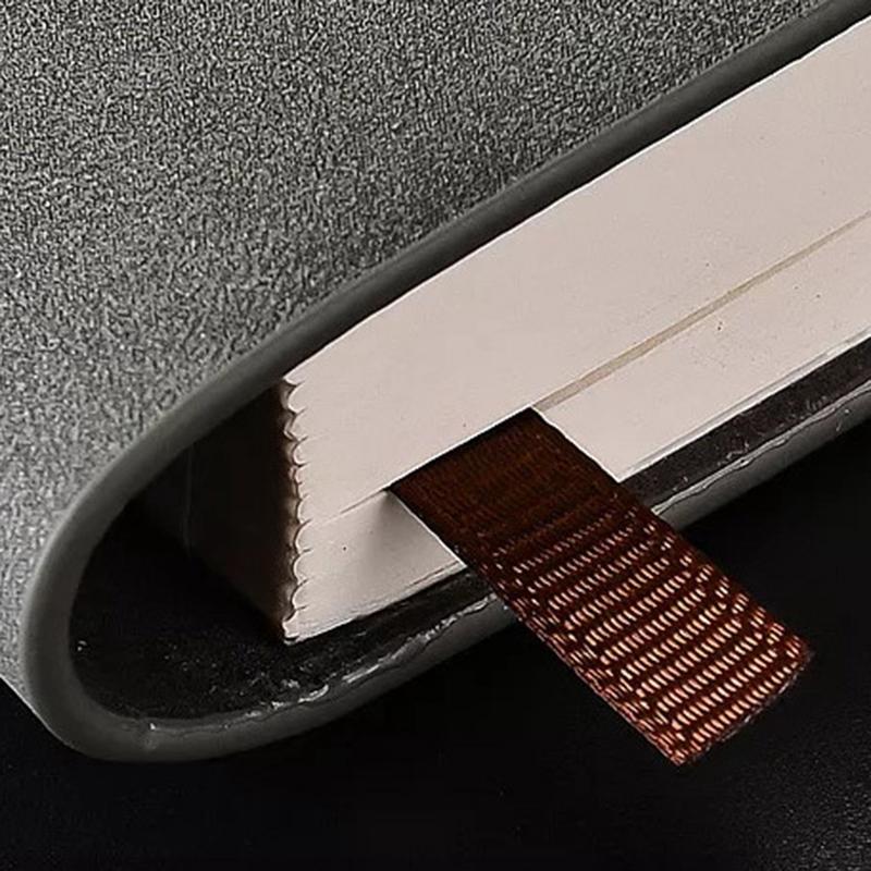 A5-Nombre-Del-Cuaderno-Almohadillas-de-Cuero-para-Escribir-Carpeta-Diario-Oficin miniatura 5
