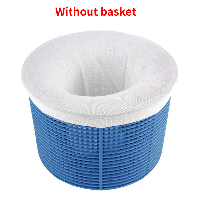 Filter-Savers-Pool-Skimmer-Socken-Nylon-Pool-Filter-Socken-fuer-KoeRbe-und-Sk-O8D7 Indexbild 6
