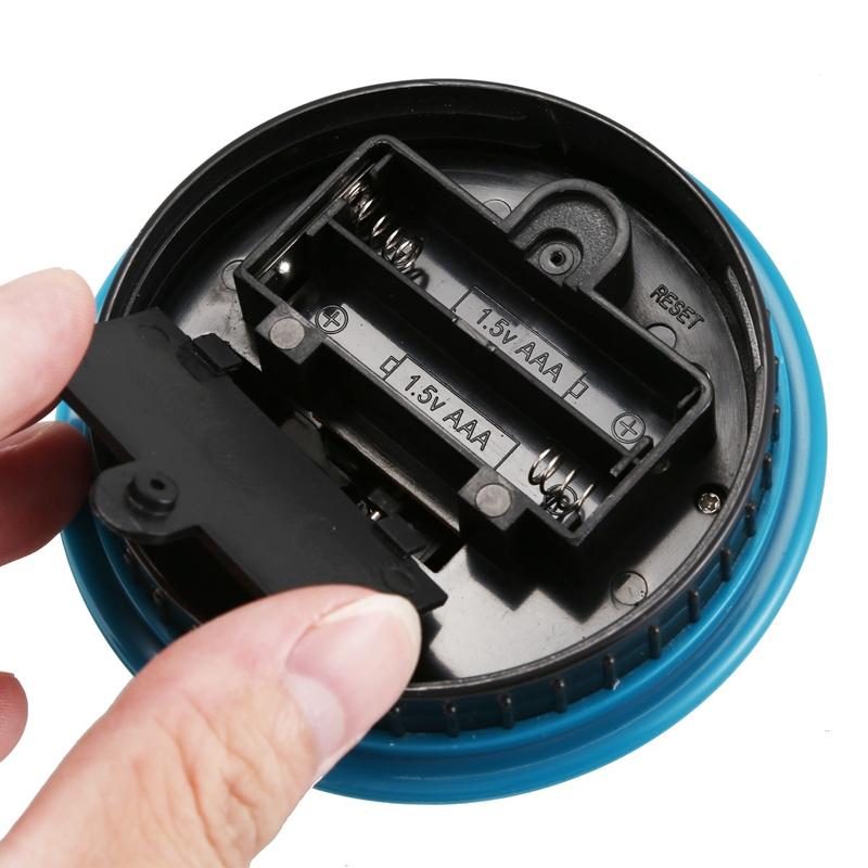 1-8-L-Hucha-de-Cerdito-de-Contador-ElectroNico-de-Monedas-Digital-LCD-Conta-V2C6 miniatura 11