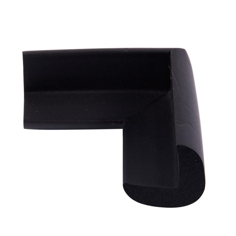 4pcs-de-Amortiguador-del-protector-de-la-esquina-borde-de-la-tabla-del-G4Q3 miniatura 11