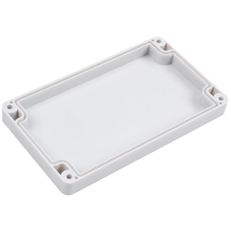 Boitier-electronique-en-plastique-en-plastique-ABS-IP65-Boite-de-connexion-Q7I3 miniature 8