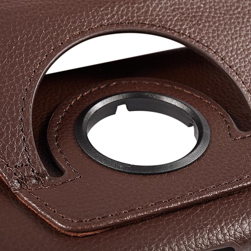 Cases-For-Samsung-Galaxy-Tab-4-Tablet-SM-T230-SM-T231-360-degree-Rotation-H-C3J9 thumbnail 15
