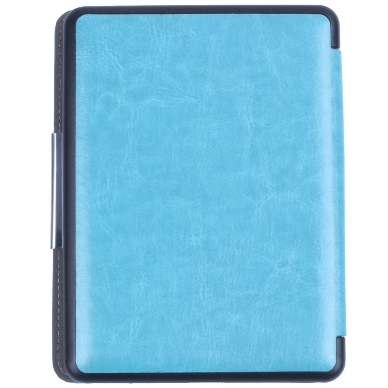 Case-for-KOBO-GLO-6-0-034-eReader-Magnetic-Auto-Sleep-Cover-Ultra-Thin-Hard-O6B7 thumbnail 3