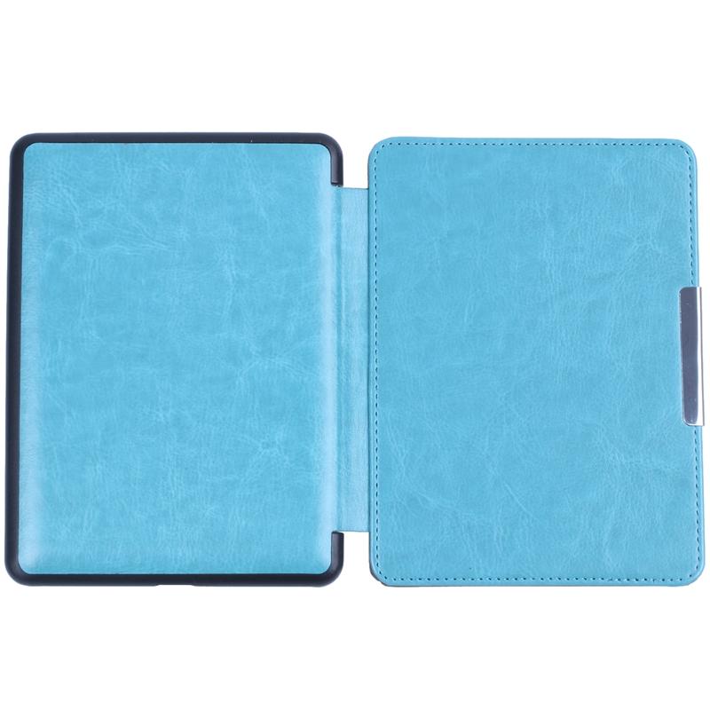 Case-for-KOBO-GLO-6-0-034-eReader-Magnetic-Auto-Sleep-Cover-Ultra-Thin-Hard-O6B7 thumbnail 5