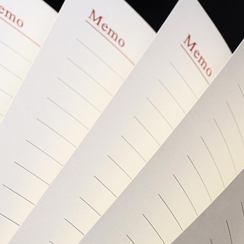 Cuaderno-Espiral-de-Cuero-Lindo-A5-PapeleriA-Carpeta-de-Persona-de-Oficina-Plani miniatura 21