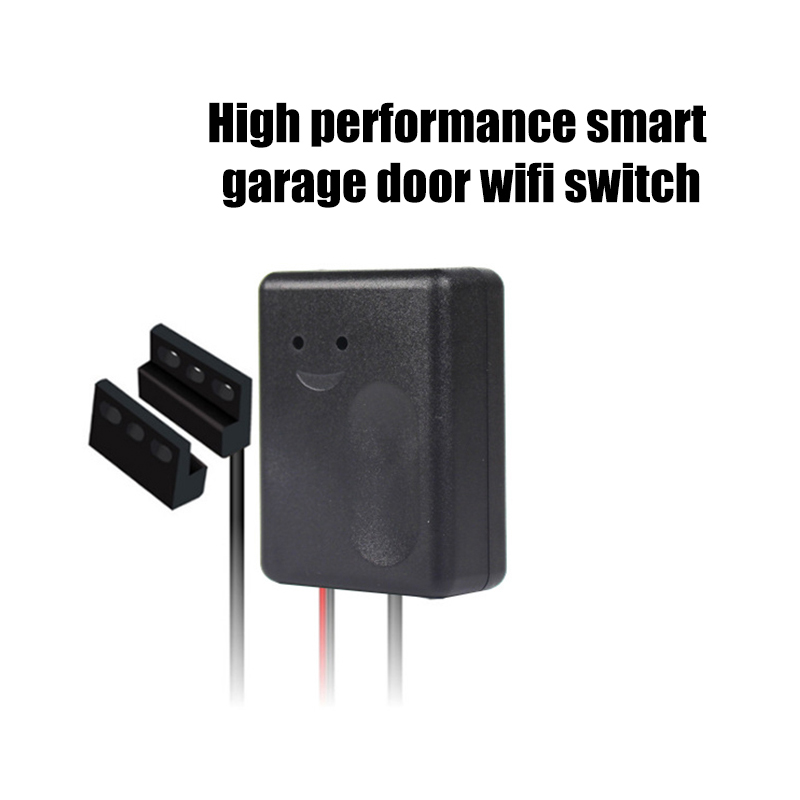 Garage-Door-Voice-Control-Smart-Switch-Garage-Door-WIFI-Switch-E2O6 thumbnail 6