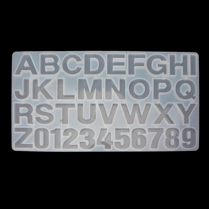 Herramienta-de-FabricacioN-de-Joyas-Hechas-a-Mano-de-36-Piezas-Letras-Del-A-Y6H9 miniatura 3