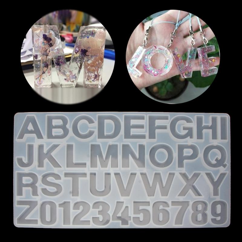Herramienta-de-FabricacioN-de-Joyas-Hechas-a-Mano-de-36-Piezas-Letras-Del-A-Y6H9 miniatura 6