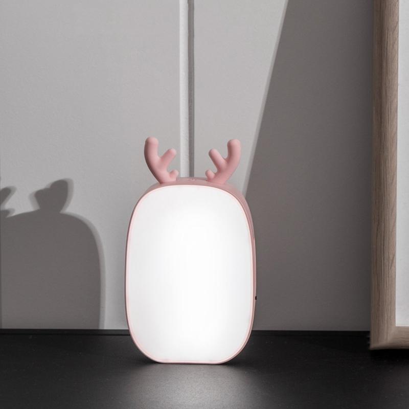 1X-LED-Lamp-Wireless-Press-Sensor-Children-Kids-Baby-Bedside-Decoration-ChrE1R4 thumbnail 4