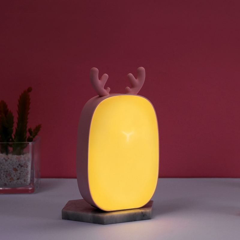 1X-LED-Lamp-Wireless-Press-Sensor-Children-Kids-Baby-Bedside-Decoration-ChrE1R4 thumbnail 15