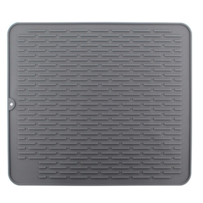 1X-Large-Silicone-Placemat-Dish-Drying-Mat-Kitchen-Draining-Table-Drain-Mat-Y9V9 thumbnail 9