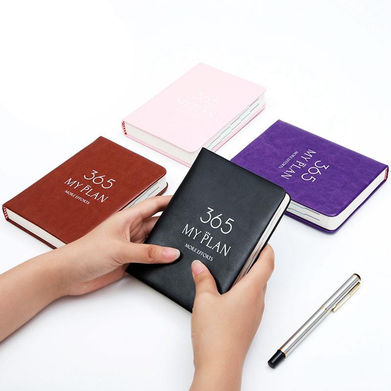 Cuaderno-Planificador-Diario-Diario-CuadriCula-en-Blanco-Diario-Semanal-Mensual miniatura 14