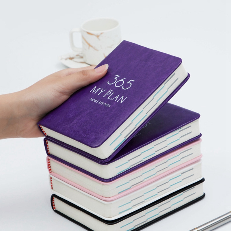 Cuaderno-Planificador-Diario-Diario-CuadriCula-en-Blanco-Diario-Semanal-Mensual miniatura 29