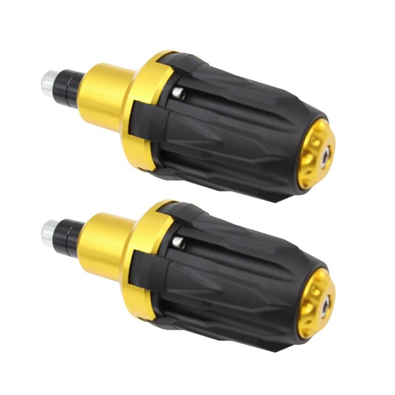Accessoires-de-Moto-10Mm-Moto-Protecteurs-Antichute-Cadre-D-039-eChappement-Curseur miniature 13