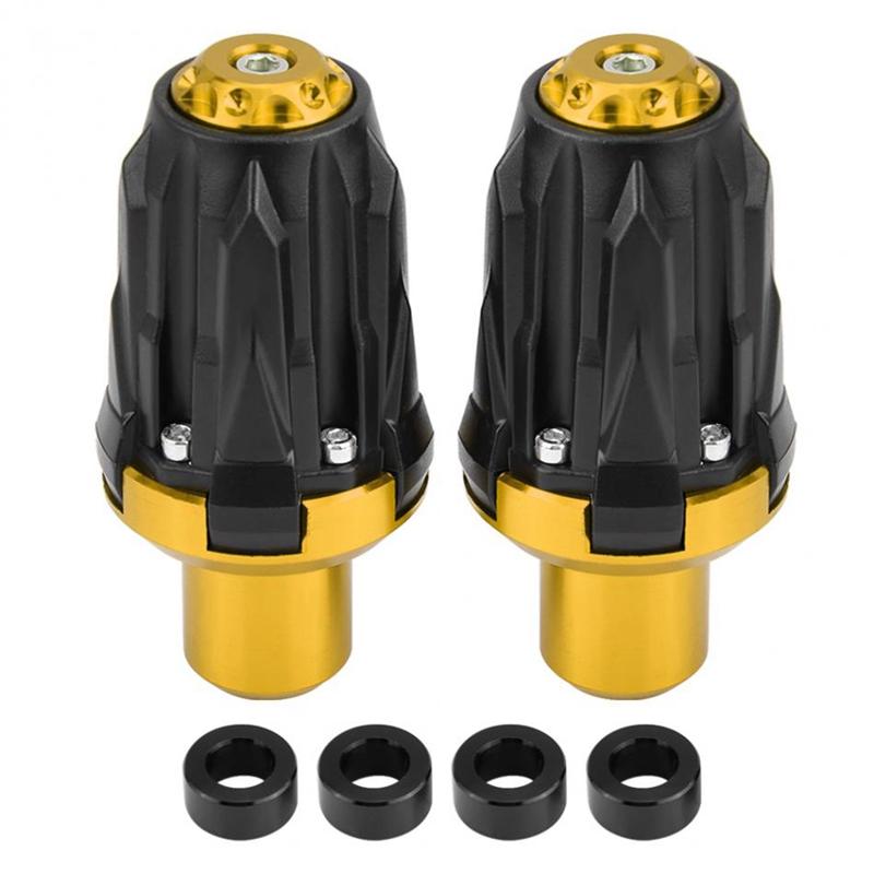 Accessoires-de-Moto-10Mm-Moto-Protecteurs-Antichute-Cadre-D-039-eChappement-Curseur miniature 16