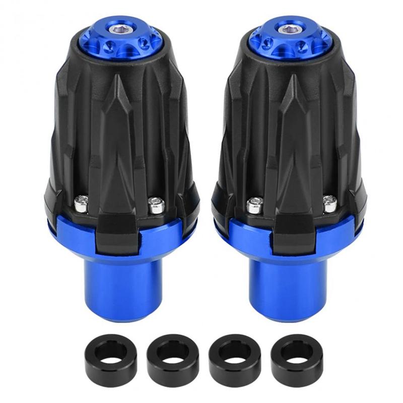 Accessoires-de-Moto-10Mm-Moto-Protecteurs-Antichute-Cadre-D-039-eChappement-Curseur miniature 21