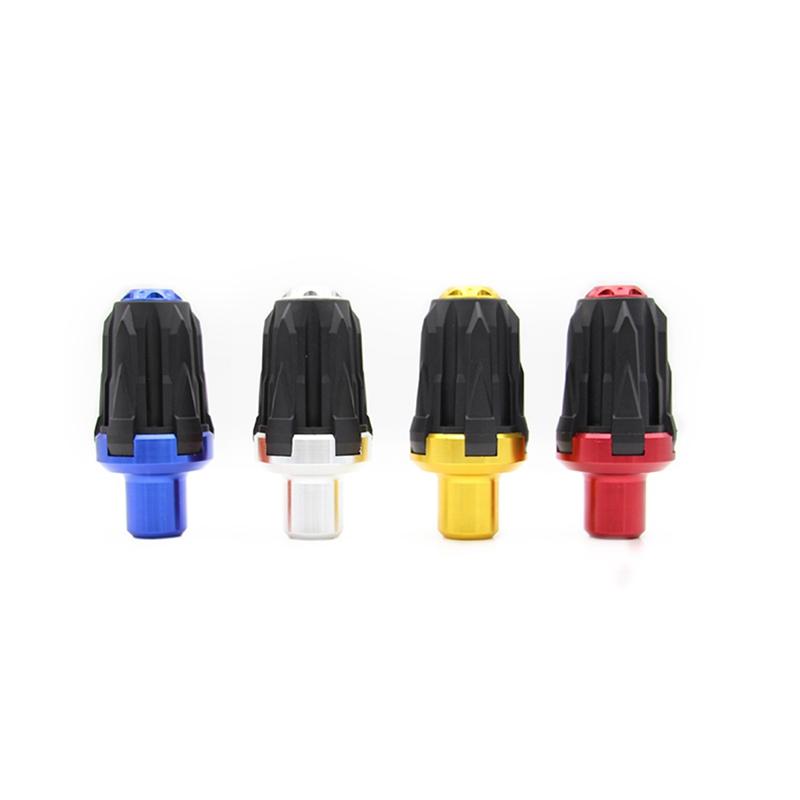 Accessoires-de-Moto-10Mm-Moto-Protecteurs-Antichute-Cadre-D-039-eChappement-Curseur miniature 23