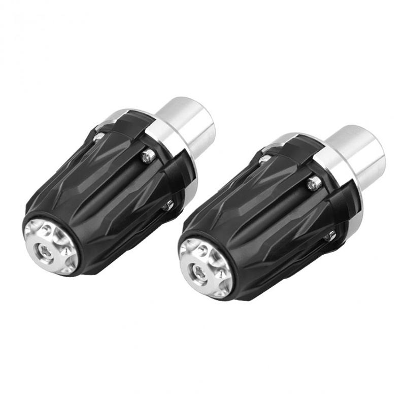 Accessoires-de-Moto-10Mm-Moto-Protecteurs-Antichute-Cadre-D-039-eChappement-Curseur miniature 32