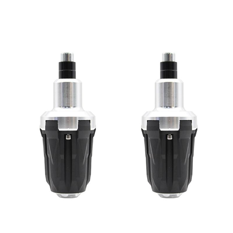 Accessoires-de-Moto-10Mm-Moto-Protecteurs-Antichute-Cadre-D-039-eChappement-Curseur miniature 33
