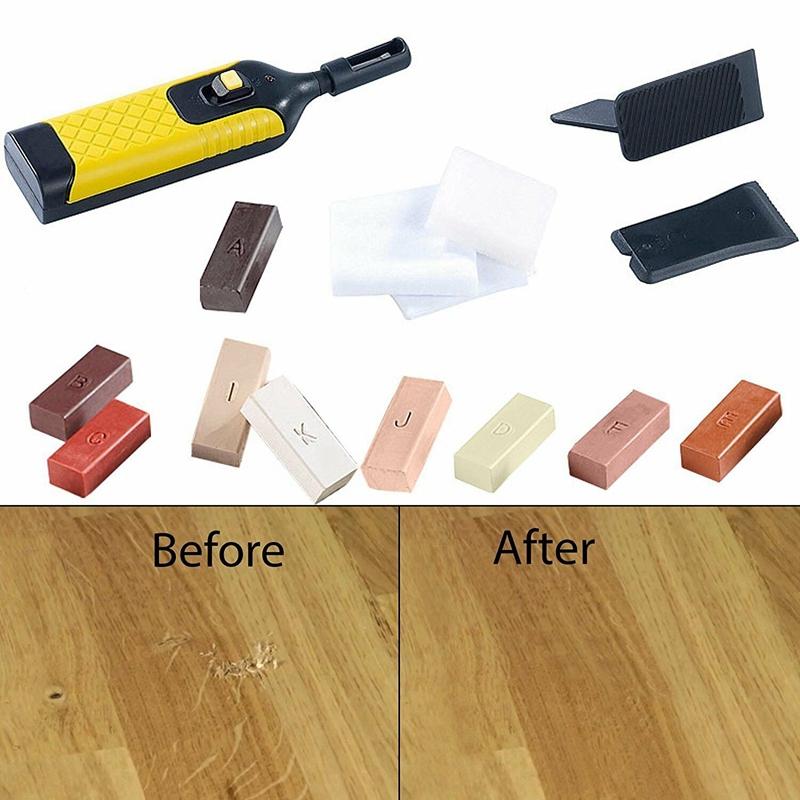 Repair Kit For Laminate Flooring, Picobello Laminate Flooring Repair Kit
