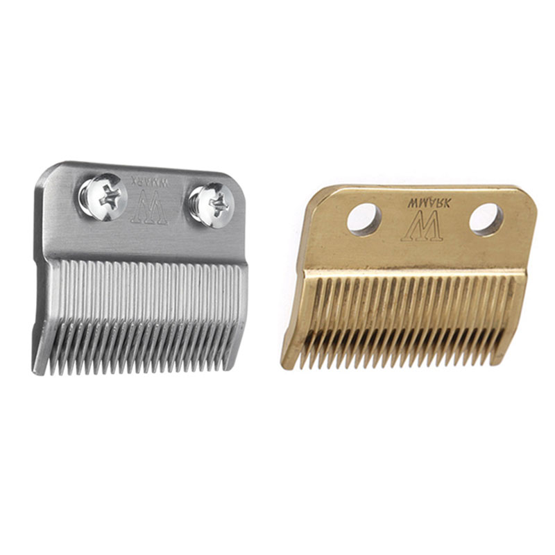Replace Cutter Head Metal Bottom Clipper Blade for Wahl Elec