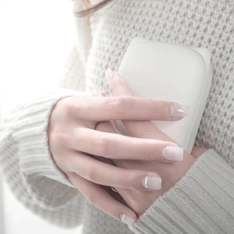 Tragbare-Niedliche-USB-Wieder-Aufladbare-Hand-WaeRmer-Heiz-Tasche-Mini-Karik-K8Y4 Indexbild 10