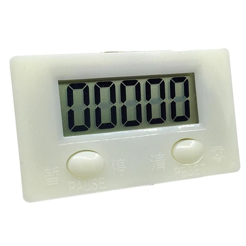 Registre-de-Canalisation-Industriel-MeCanique-de-Compteur-de-Machine-de-Poin-T1O miniature 5