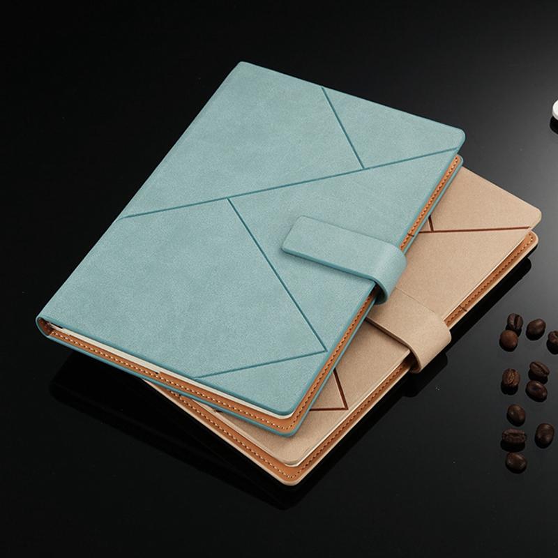 Viajeros-Libretas-de-Negocios-Agenda-Agenda-Escuela-Material-de-Oficina-Papeleri miniatura 9