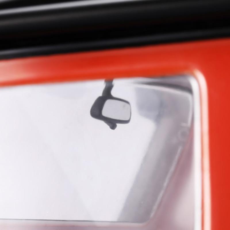 Nylon Rope Luggage Rack Net for 1//10 RC Crawler Car TRX4 Defender Bronco RC U8T5