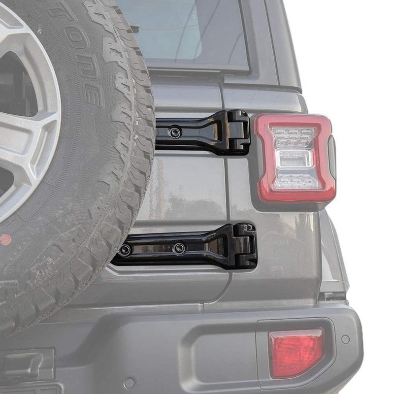 Cache-CharnieRe-de-Support-de-Pneu-de-Rechange-pour-Accessoires-de-Voiture-Jeep miniature 6