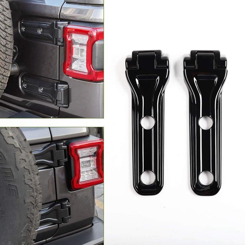 Cache-CharnieRe-de-Support-de-Pneu-de-Rechange-pour-Accessoires-de-Voiture-Jeep miniature 7