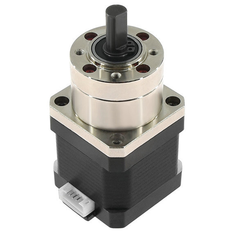 Gear Nema17 1.5A 42mm ratio 3.71:1 Planetary Gearbox stepper motor