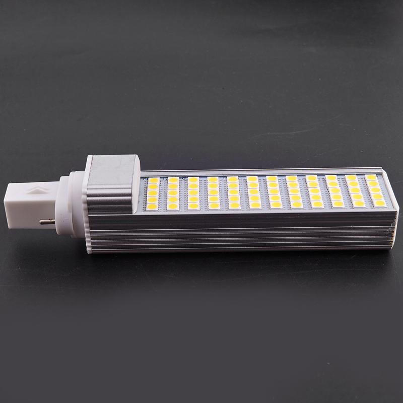 G23-9W-5050-SMD-Weisse-LED-Horizontale-Stecker-Lampe-Mais-Hause-Decke-Warm-W-1M7 Indexbild 5
