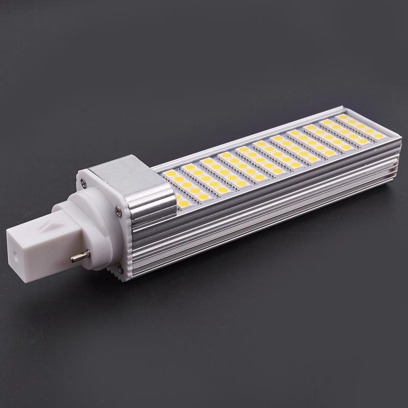 G23-9W-5050-SMD-Weisse-LED-Horizontale-Stecker-Lampe-Mais-Hause-Decke-Warm-W-1M7 Indexbild 6