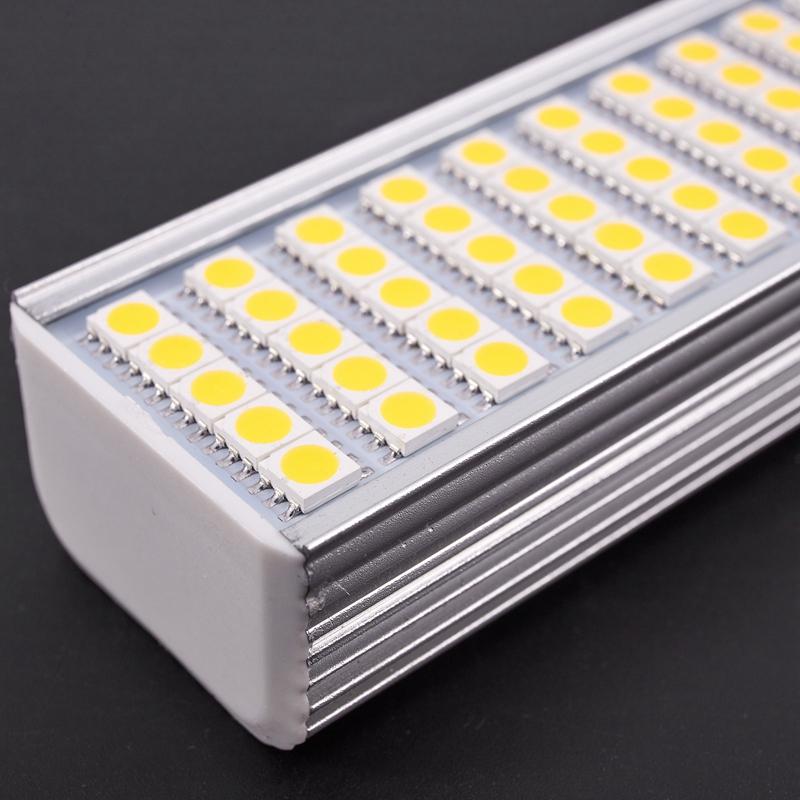 G23-9W-5050-SMD-Weisse-LED-Horizontale-Stecker-Lampe-Mais-Hause-Decke-Warm-W-1M7 Indexbild 11