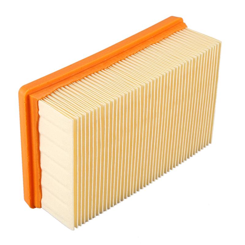 Remplacement du filtre d/'aspirateur Pour KARCHER MV4 MV5 MV6 WD4 WD5 WD6 P V1K4