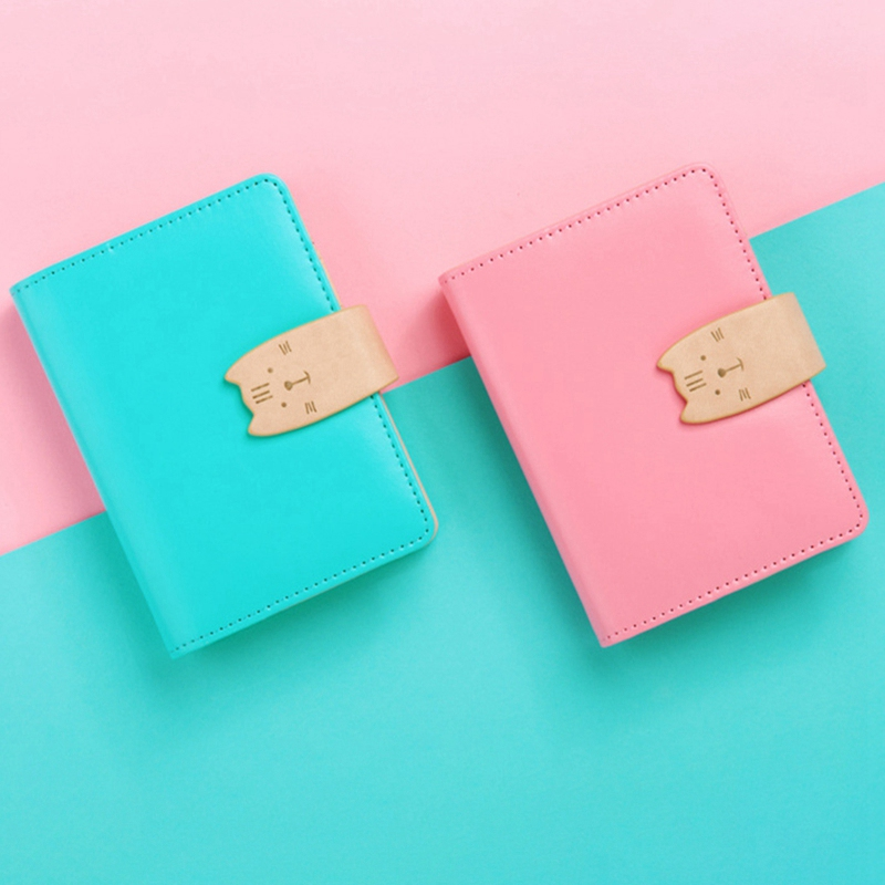 A7-Cute-Bloc-de-Notas-Cuaderno-Diario-Memos-Diario-Planificador-Agenda-Cuaderno miniatura 3