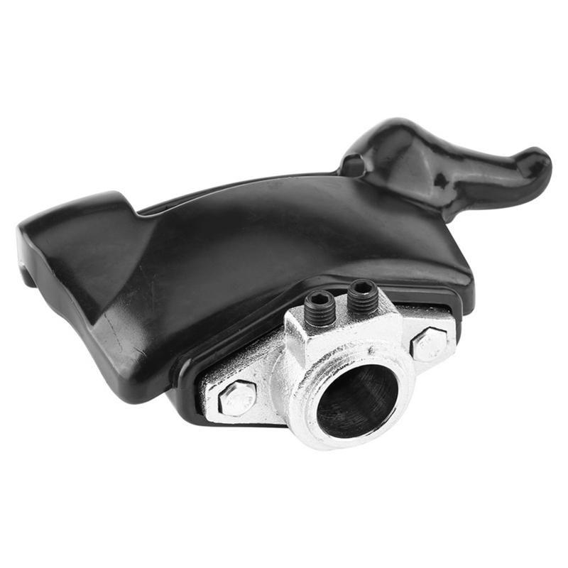 Car-Tire-Changer-Machine-Accessories-Plastic-Nylon-Mount-Demount-Duck-Head-S5J6 thumbnail 4