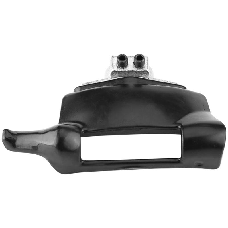 Car-Tire-Changer-Machine-Accessories-Plastic-Nylon-Mount-Demount-Duck-Head-S5J6 thumbnail 5