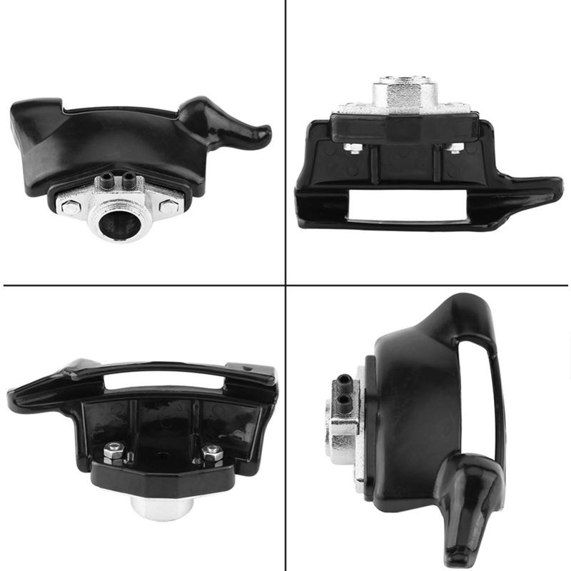 Car-Tire-Changer-Machine-Accessories-Plastic-Nylon-Mount-Demount-Duck-Head-S5J6 thumbnail 6