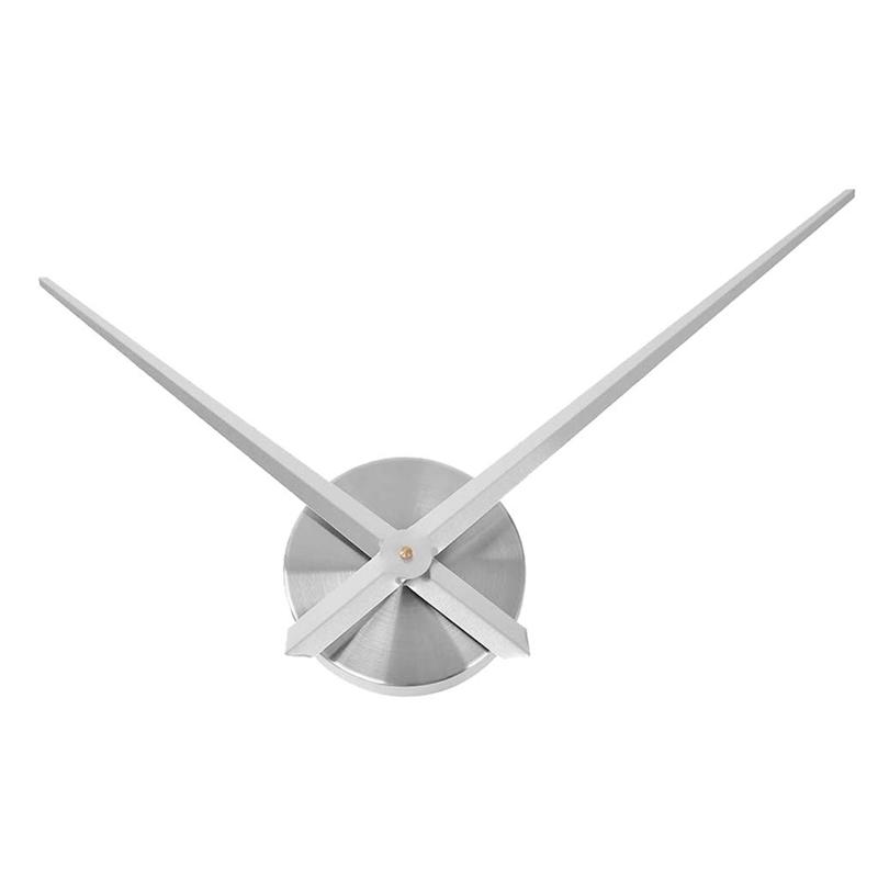 Silenzioso-Orologio-Da-Parete-Kit-di-Movimento-Silenzioso-Parti-Del-Meccani-C5S1 miniatura 12