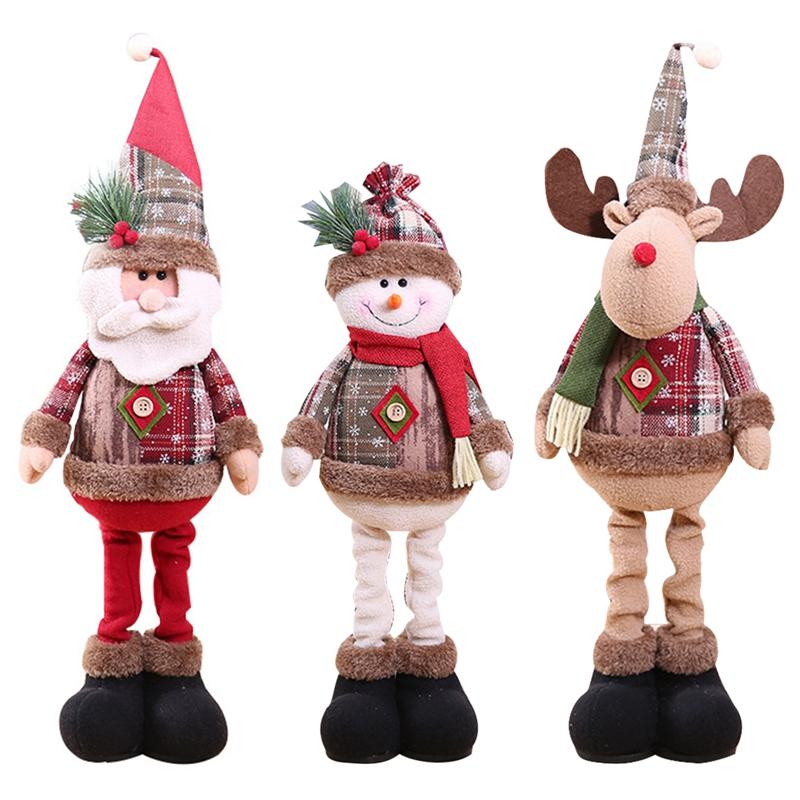 Cadeau-de-Decoration-de-NoeL-T4R9 miniature 7