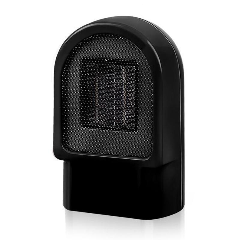 Tragbare Mini Elektrische Heizung Desktop Büro Winter Lufterhitzer Fan Warm I2D8
