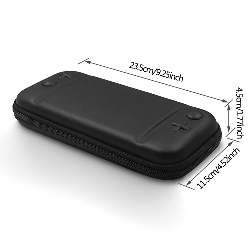Carrying-Case-for-Nintendo-Switch-Lite-Console-amp-Accessories-Mini-Host-EVa-E8E6 thumbnail 10
