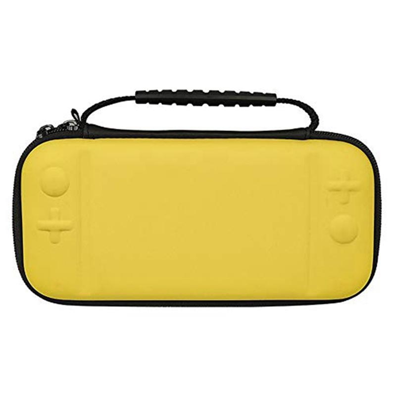 Carrying-Case-for-Nintendo-Switch-Lite-Console-amp-Accessories-Mini-Host-EVa-H-F1E thumbnail 2
