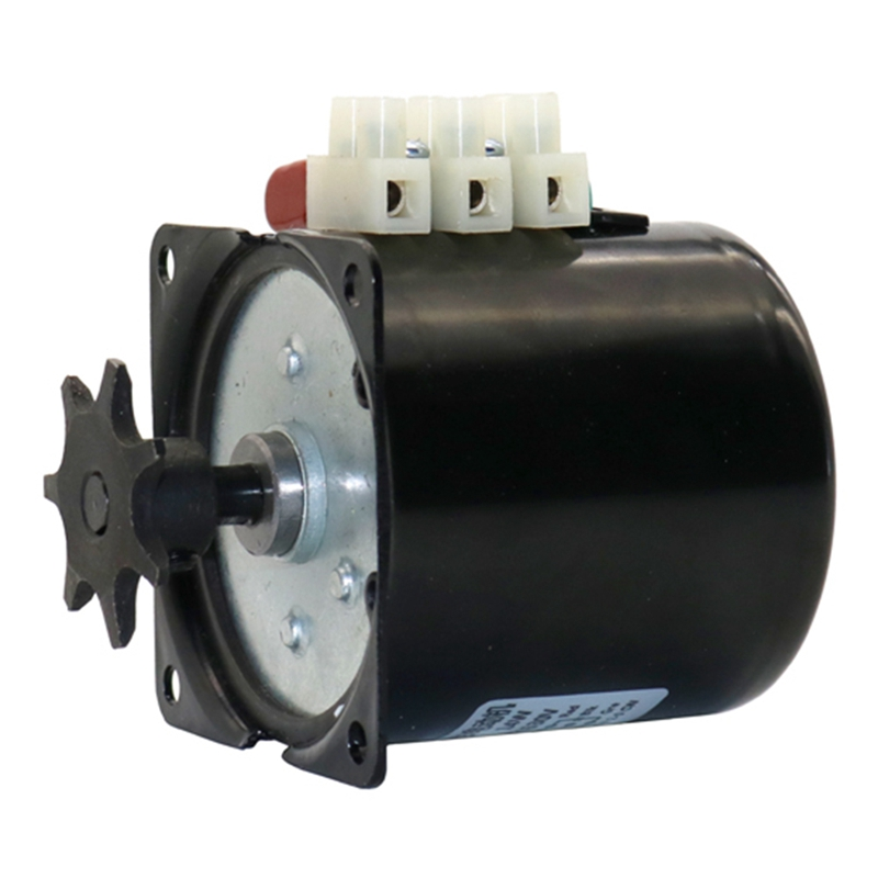 Egg-Turner-Motor-Incubator-Engine-Reversible-Geared-Motor-for-Most-IncubatoA8W8 thumbnail 4